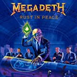 Rust In Peace (Ltd Ed) (Vinyl)