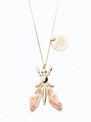 e41a68da65 Patrizia Pepe Necklace with Pendant Large: Amazon.co.uk: Jewellery