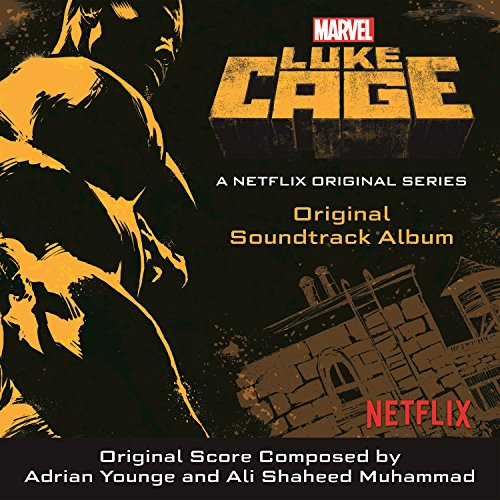 Luke Cage (Original Soundtrack...