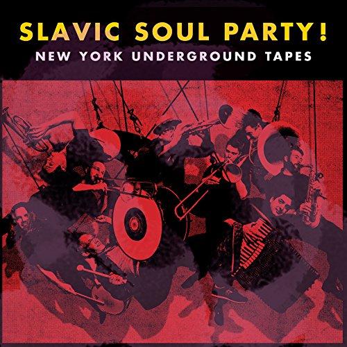 NY Underground Tapes