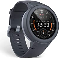 Amazfit Verge Lite smartwatch Bluetooth Fitness Tracker (Snowcap White)
