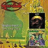 Spyglass Guest/Time & Tide