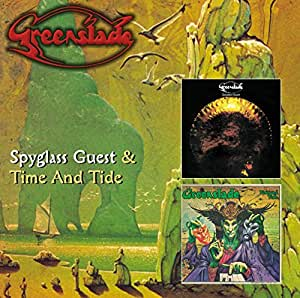 Spyglass Guest / Time and Tide