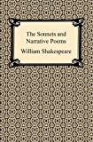 The Sonnets and Narrative Poems, William Shakespeare, 1420932357