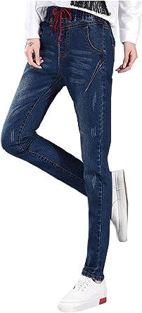 Andopa Imperio de la cintura del dril de algodón pantalones de ...