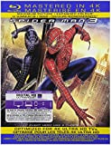Spider-Man 3 (Mastered in 4K) [Blu-ray] (Bilingual)