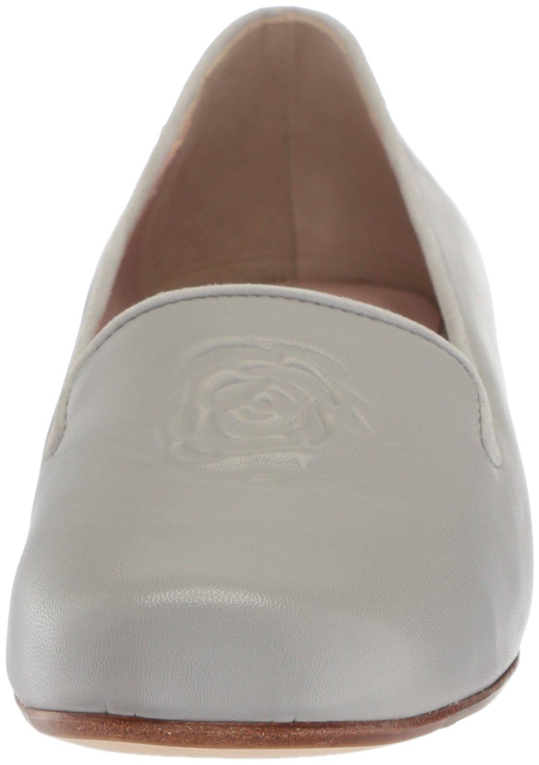 Taryn Rose Womens Belissa Loafer Flat