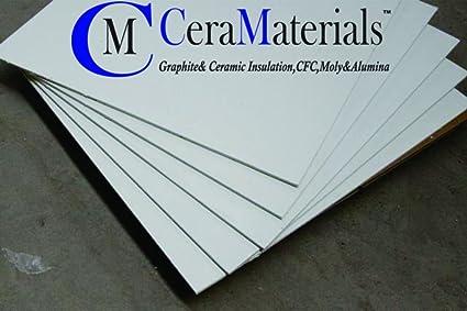 Ceramic Fiber Board Insulation (HD, 2300F)(1/2