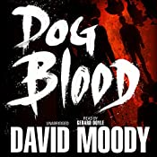 Dog Blood | David Moody