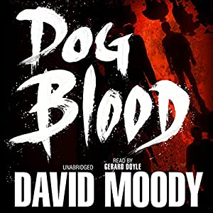 Dog Blood Audiobook