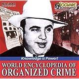 World Encyclopedia of Organized Crime (Jewel Case)