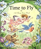 Time to Fly, Barbara Lanza, Barbara Lanza, 0972485376