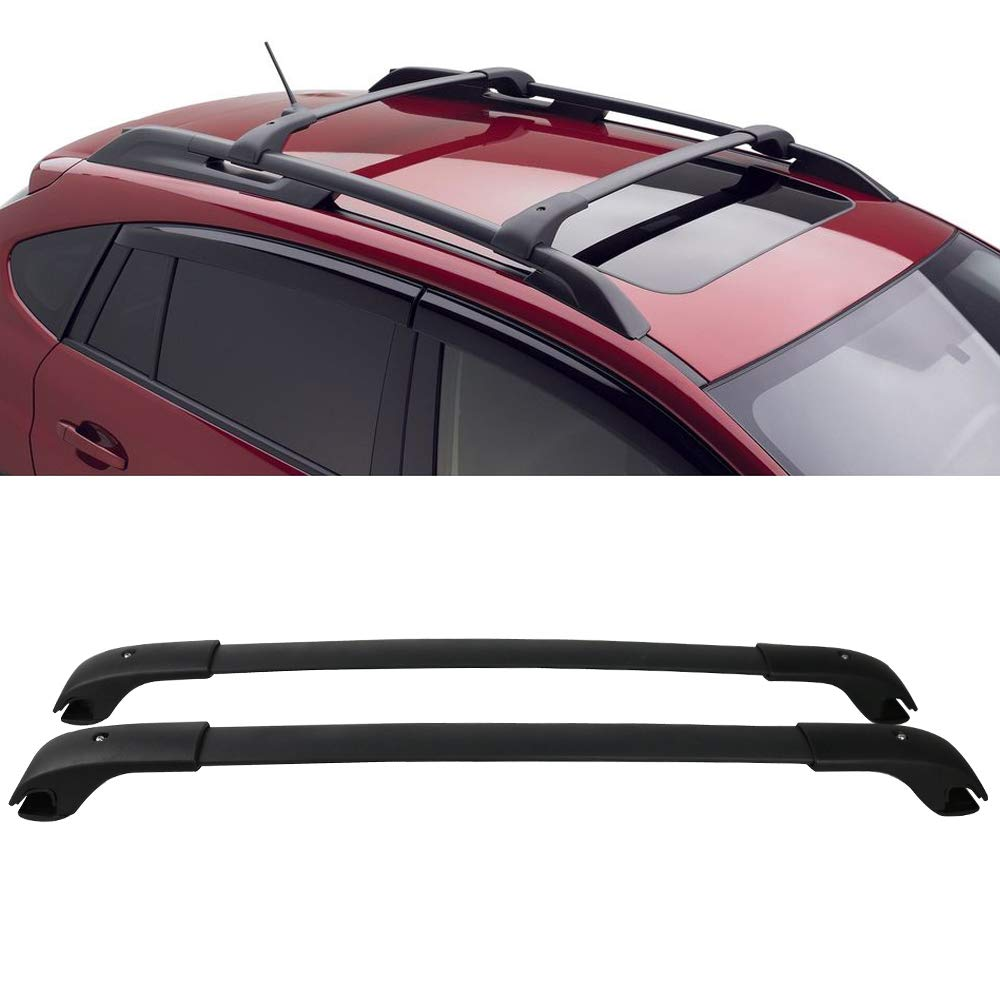 Fits 2012-2016 Subaru Impreza XV Crosstrek Sport Roof Rack Cross Bar - Pair $