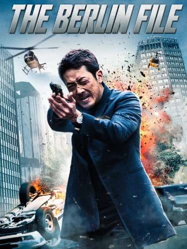 The Berlin File (2013) (Movie)