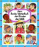 Dein buntes Wörterbuch: Kinder der Welt