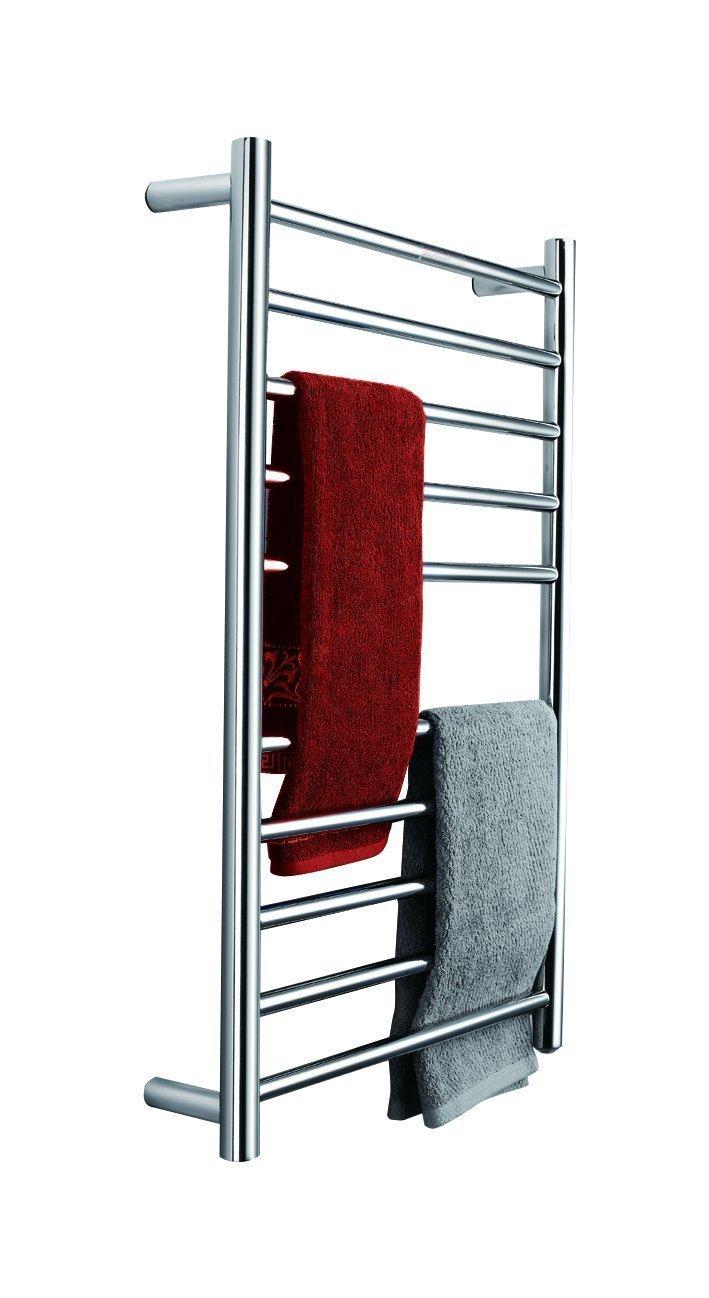 Pursonic TW350 Plug in Towel Warmer (10 Bars)