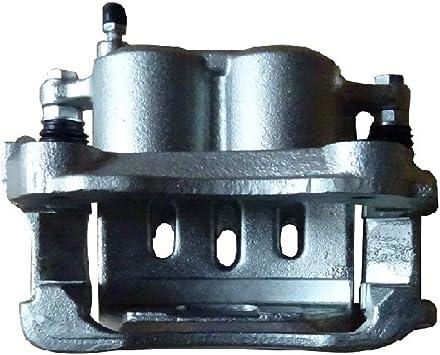 Front Powder Coated Brake Caliper Pair For Lexus GS300 GS400 GS430 SC430