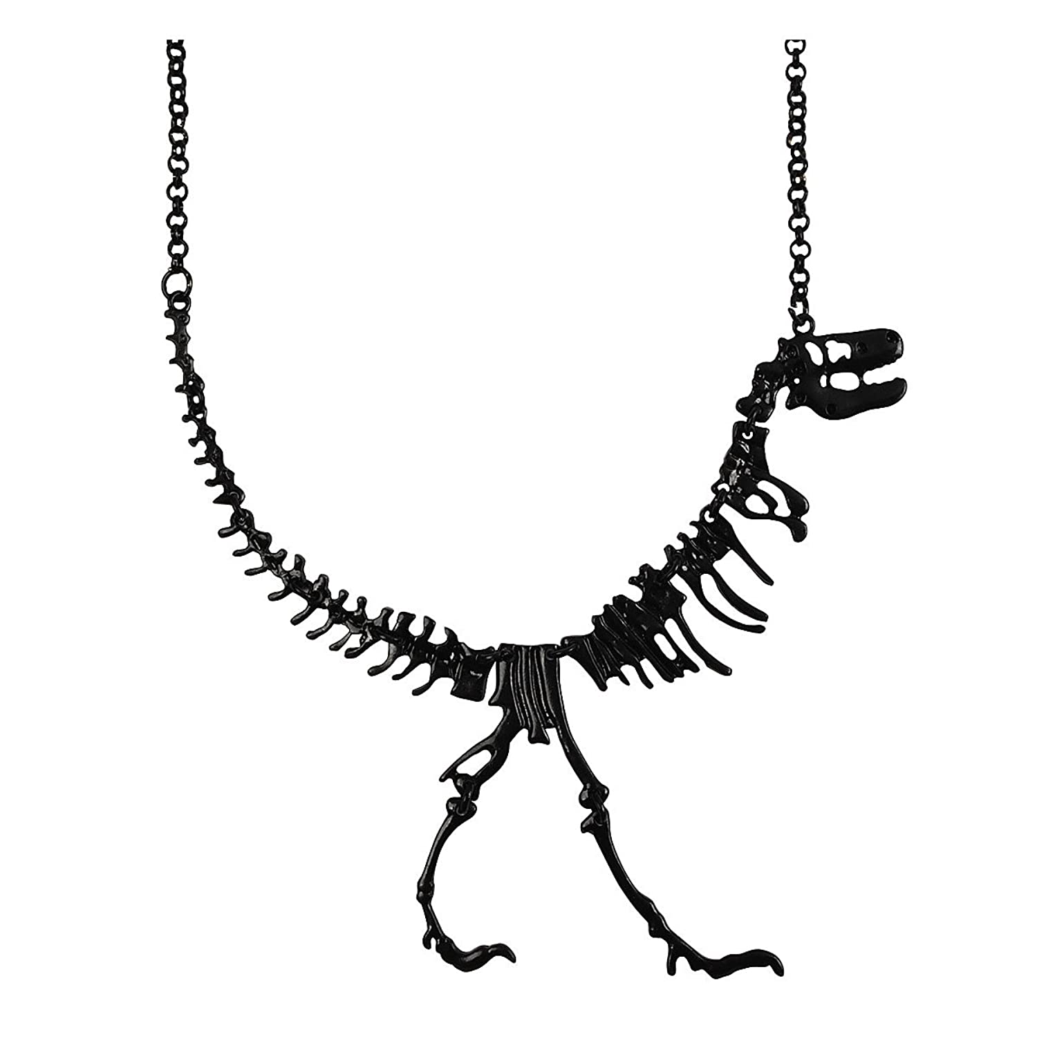 amazon com jane stone dinosaur skeleton statement vintage dragon
