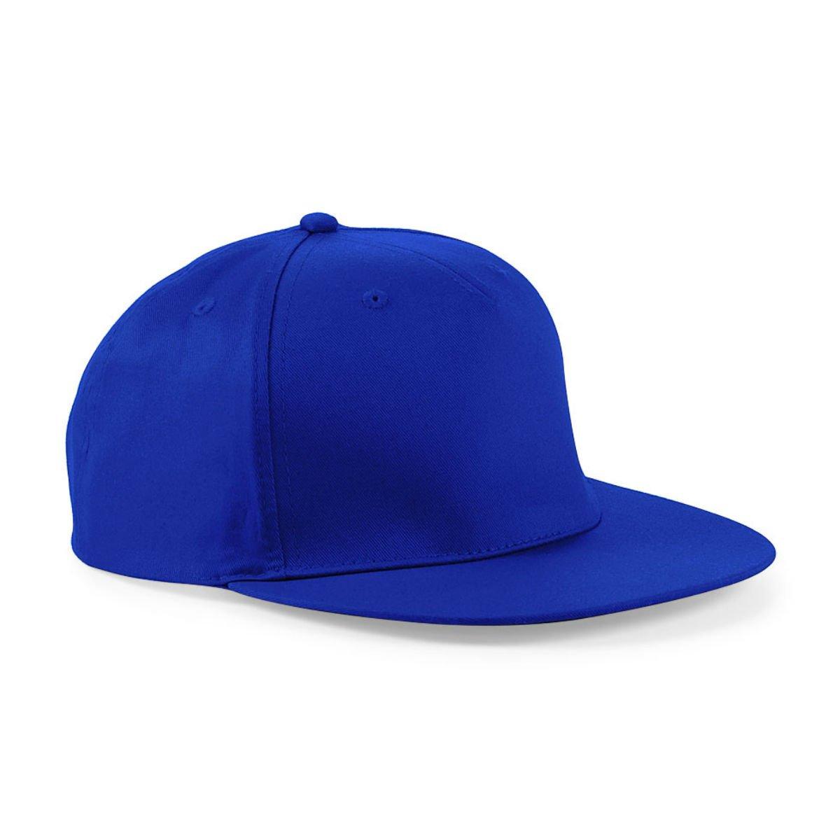 Beechfield Rapper Cap, verschiedene Farben one size,Königsblau