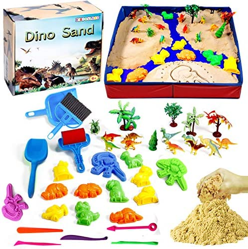 Dinosaur Inflation Free Sandbox Numerous Creative product image