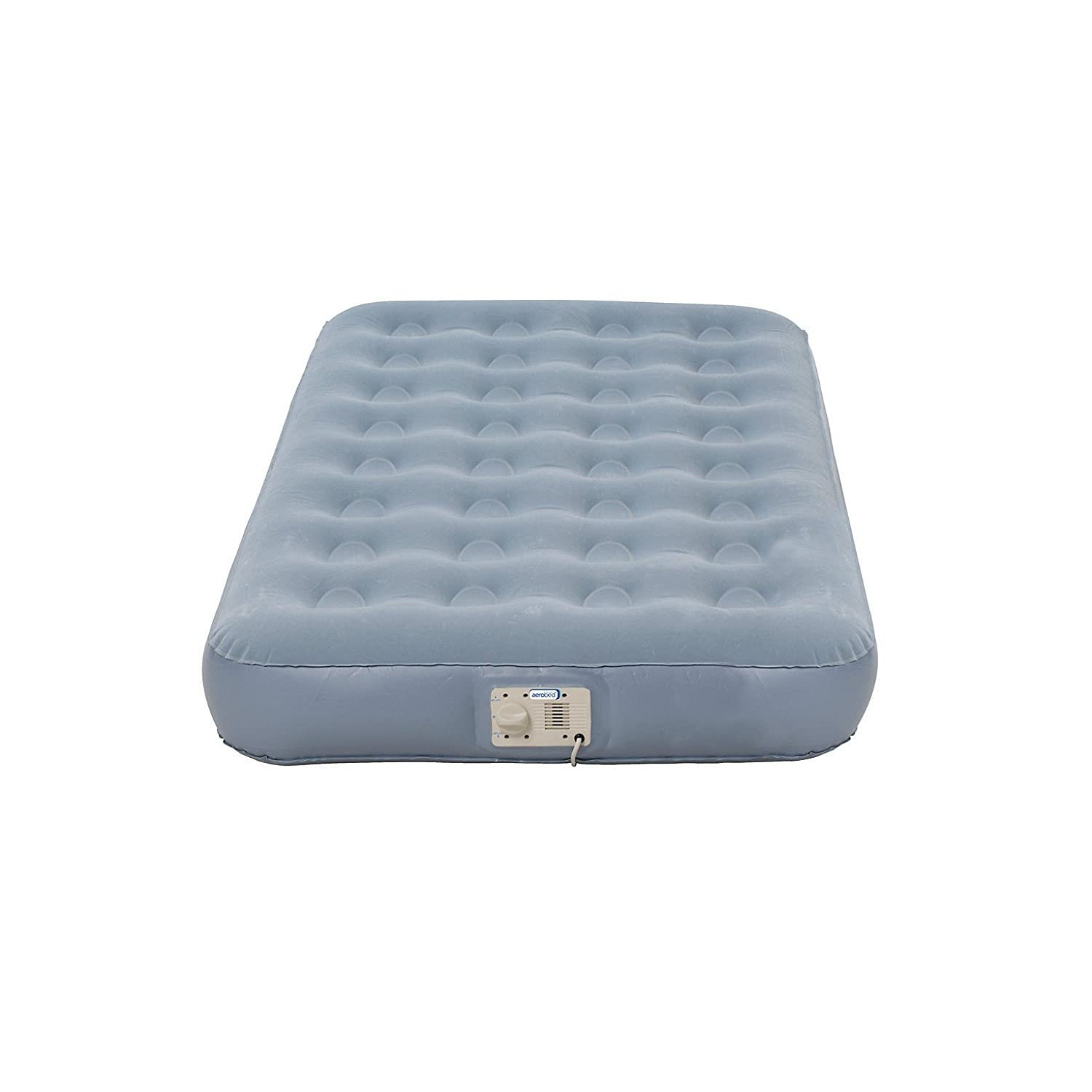 AeroBed Fast Deflation Unisex Outdoor Flocked Mattress 2000025013