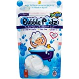 TruKid Bubble Podz - Yumberry Scented Wellness Bubble Bath for Kids - Pediatrician and Dermatologist Tested - 8 Count