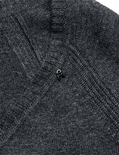 REPLAY, Suéter para Mujer Gris