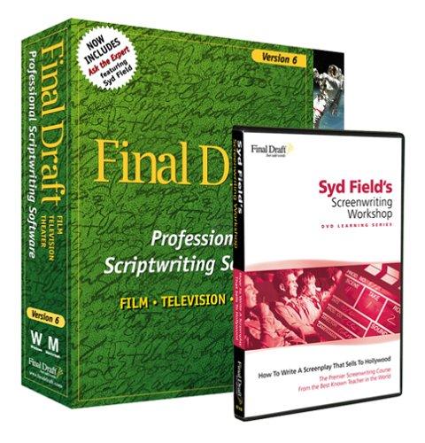 Final Draft Program - 4