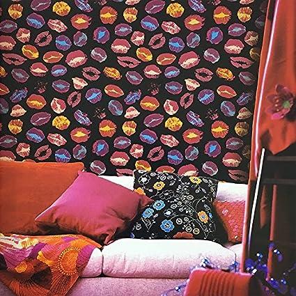 Labios sensuales, papel tapiz, labios rojos, tienda de ropa interior, tienda de