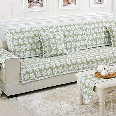 HL Linen Sofa Cushion Cotton Fabric Sofa Set For All Four Seasons General Sofa  Cloth