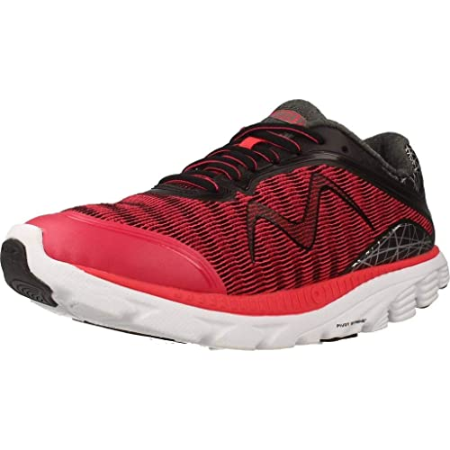 46457ff685a4 MBT Sneaker 702008-1209Y Racer 18W Red  Amazon.co.uk  Shoes   Bags