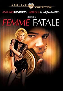 femme fatales tv series download