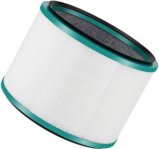 Filtro de Carbono HEPA para purificador de Aire de Escritorio Pure ...