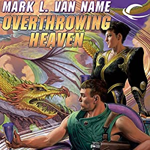Overthrowing Heaven Audiobook