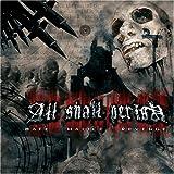 Hate. Malice. Revenge. (U.S. Version)
