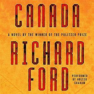 Canada Audiobook