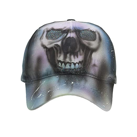 Gooldu Baseball Hat,Men Women Adjustable Animal Printed Cap Bone Gorras Tactical Baseball Shade Hat
