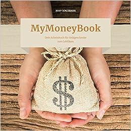 Mymoneybook Dein Scheinbuch Fur Geldgeschenke Zum Jubilaum Amazon