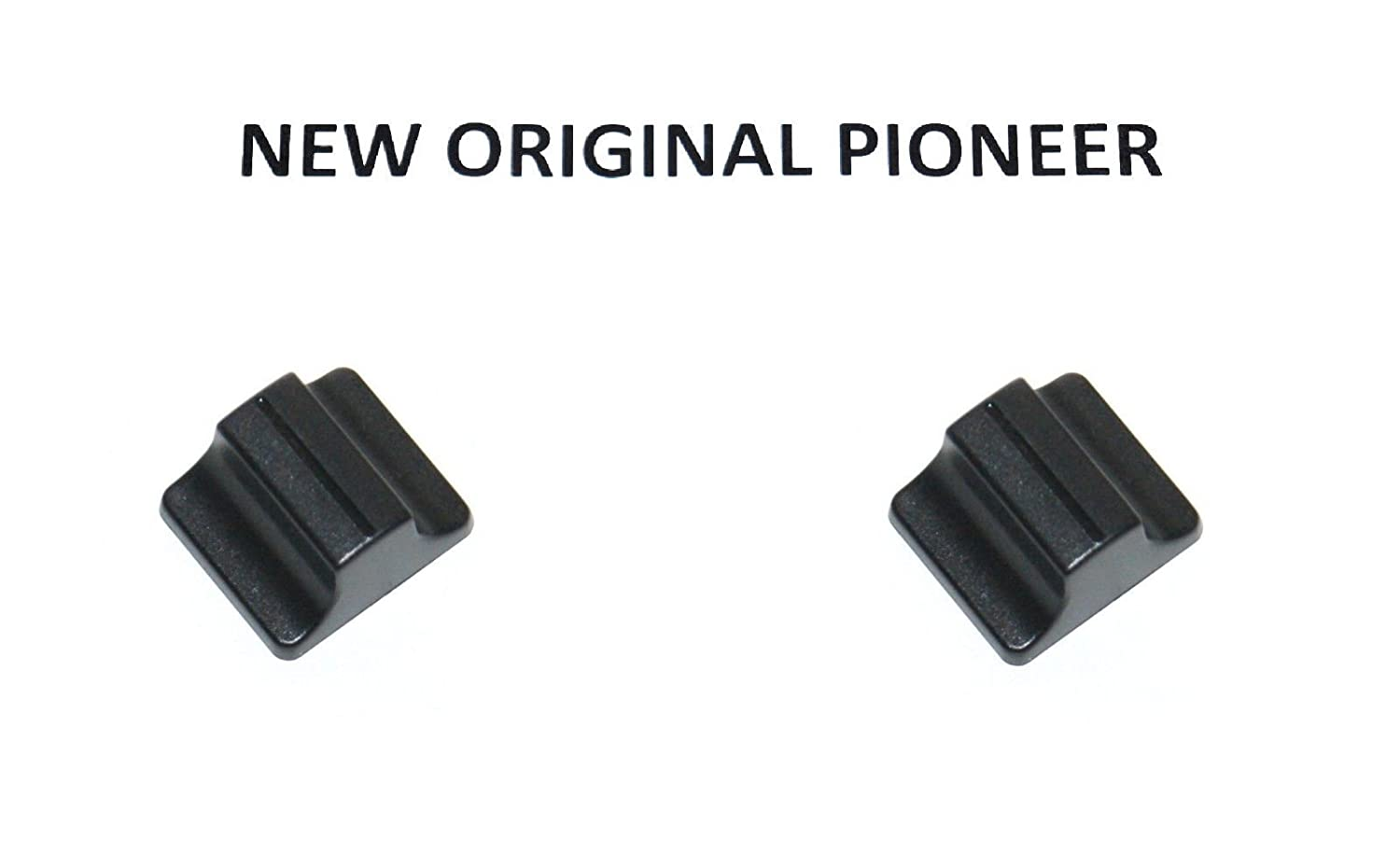 2x New Genuine Pioneer Slide Tempo Knob DNK6283 DJ Controller For DDJ-SB PIONEER_SERVICE_PARTS