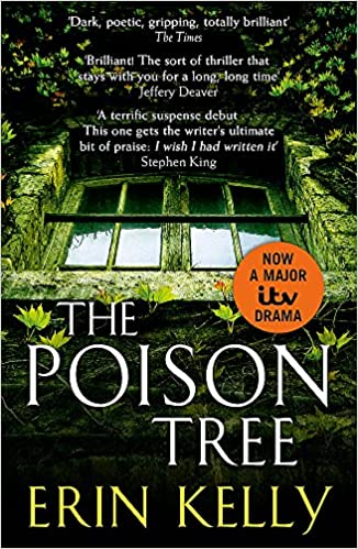 When was a poison tree written