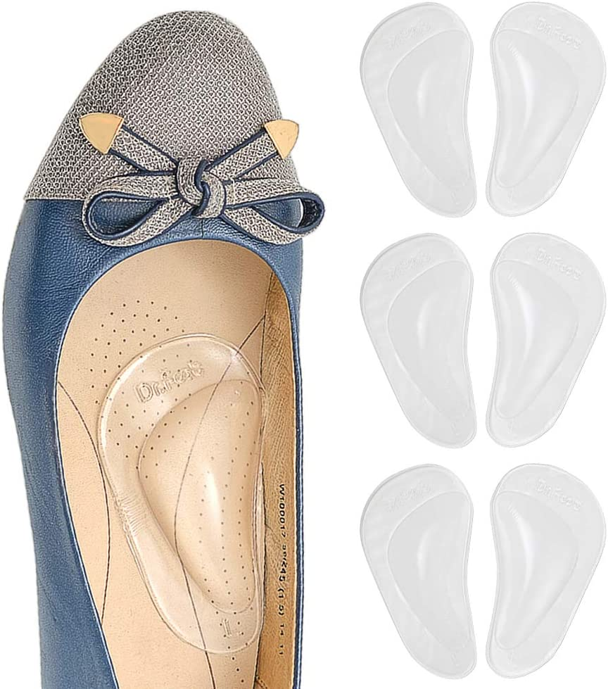 Amazon.com: Dr. Foot's Arch Support