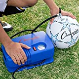 Champion Sports Electric Ball Pump for