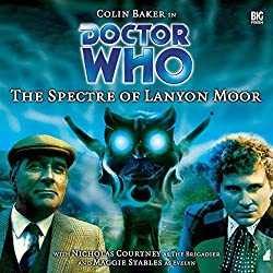 Doctor Who - The Spectre of Lanyon Moor