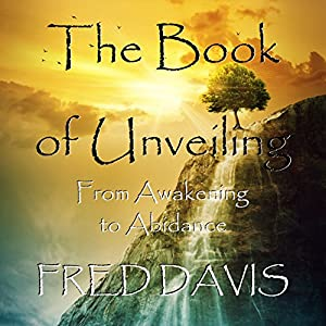 The Book of Unveiling Audiobook