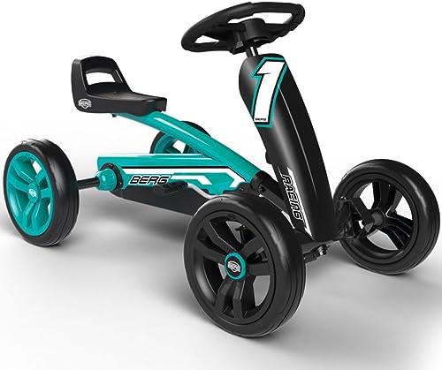 Berg Kids Pedal Go Kart Buzzy Racing