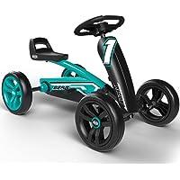 Coches de pedales para niños