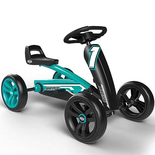 Berg Kids Pedal Go Kart