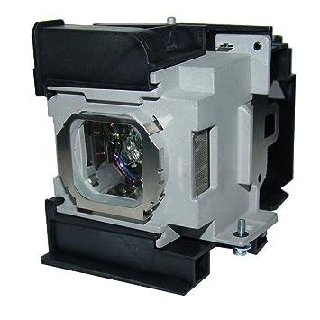 Envío gratuito ET-LAA310 lámpara de proyector con carcasa ...
