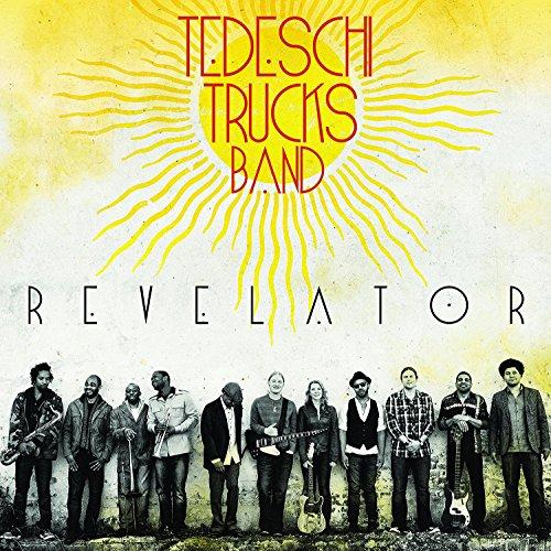 Tedeschi-Trucks Band - Revelator (Holland - Import, 2PC)