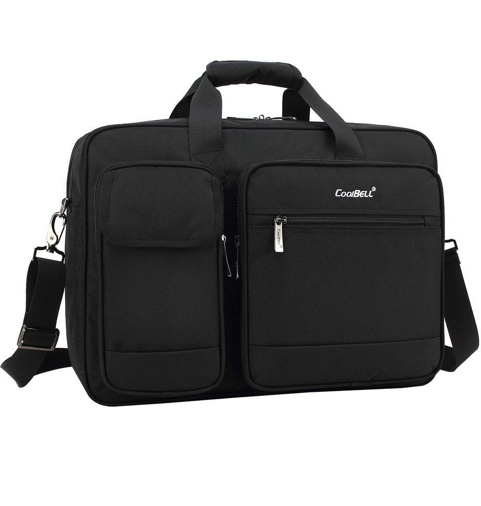 Super moderno 17 pulgadas bolsa de ordenador portátil bolsa bandolera bolsa mango bolsa Tablet maletín para 17 - 17,3 pulgadas ...